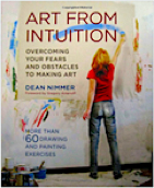 Book cover: Art From Intuition