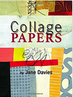 Book cover of Collage Papers